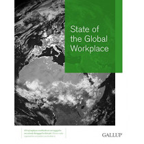 State of The Global Workplace by Gallup, 9781595622082