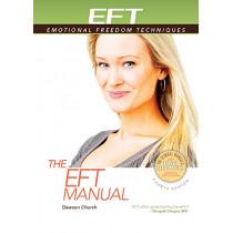 The Eft Manual by Dawson Church, 9781604152753