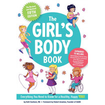 The Girl's Body Book by Kelli Dunham, 9781604338331