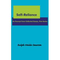 Self-Reliance by Ralph Waldo Emerson, 9781604500097
