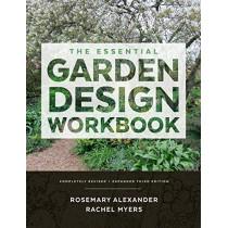 Essential Garden Design Workbook by Rosemary Alexander, 9781604696615