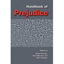 Handbook of Prejudice by Anton Pelinka, 9781604976274