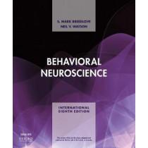 Behavioral Neuroscience by S. Marc Breedlove, 9781605357430