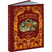 The Rubaiyat of Omar Khayyam by Omar Khayyam, 9781606601129