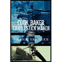 Cook, Baker, Candlestick Maker by Frank Skinner, 9781608600984