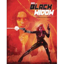 Marvel's the Black Widow: Creating the Avenging Super-Spy: The Complete Comics History by Michael Mallory, 9781608879823