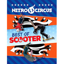 Nitro Circus Best of Scooter by Ripley's Believe It or Not!, 9781609912796