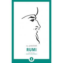 The Pocket Rumi by Mevlana Jalaluddin Rumi, 9781611804430