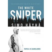The White Sniper: Simo HaYha by Tapio Saarelainen, 9781612008554