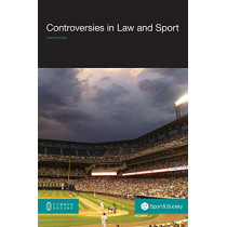 Controversies in Law and Sport by Curtis Fogel, 9781612299044