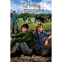 Living Promises by Amy Lane, 9781613720462