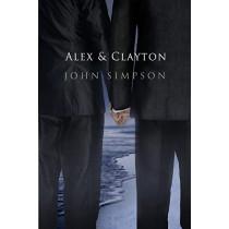 Alex & Clayton by John Simpson, 9781613724293