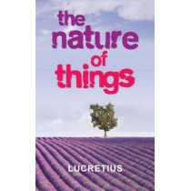 The Nature of Things by Lucretius, 9781613828724