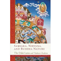 Samsara, Nirvana, and Buddha Nature by Dalai Lama, 9781614295365