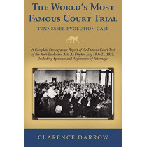 The World's Most Famous Court Trial by Clarence Darrow, 9781616190569