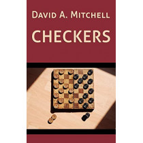 David A. Mitchell's Checkers by David A Mitchell, 9781616460884