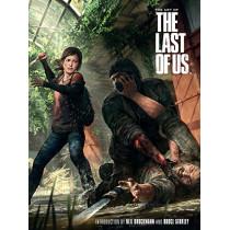 The Art Of The Last Of Us by Rachel Edidin, 9781616551643