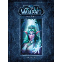 World Of Warcraft Chronicle Volume 3 by Blizzard Entertainment, 9781616558475