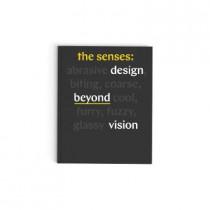 Senses: Design Beyond Vision by Ellen Lupton, 9781616897109