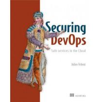 Securing DevOps-Safe services in the Cloud by Julien Vehent, 9781617294136