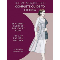 Palmer Pletsch Complete Guide to Fitting by Pati Palmer, 9781618471017
