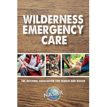 Wilderness Emergency Care by Evelyn Sinclair, 9781620053522
