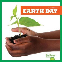 Earth Day by Erika S Manley, 9781620318300
