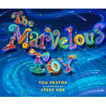 The Marvelous Toy by Tom Paxton, 9781623540432