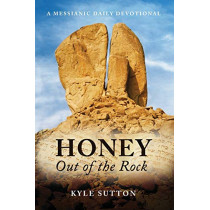Honey Out of the Rock by Kyle Sutton, 9781624220050