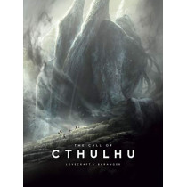 The Call of Cthulhu by H P Lovecraft, 9781624650444