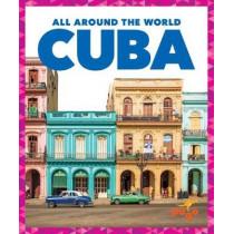 Cuba by Joanne Mattern, 9781624969010