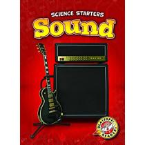 Sound by Carolyn Bernhardt, 9781626178113