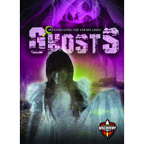 Ghosts by Emily Rose Oachs, 9781626178533