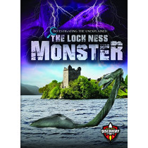 The Loch Ness Monster by Emily Rose Oachs, 9781626178557