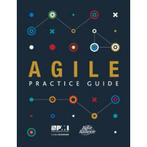Agile practice guide by Project Management Institute, 9781628251999