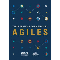 Guide pratique des mathodes Agiles (French edition of Agile practice guide) by Project Management Institute, 9781628254136