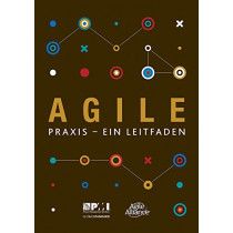 Agile praxis - ein leitfaden (German edition of Agile practice guide) by Project Management Institute, 9781628254174