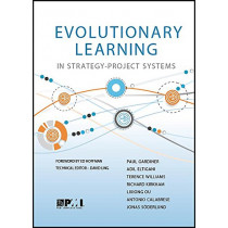 Evolutionary Learning in Strategy-Project Systems by Antonio Calabrese, 9781628254846