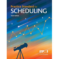 Practice Standard for Scheduling by Project Management Institute, 9781628255614