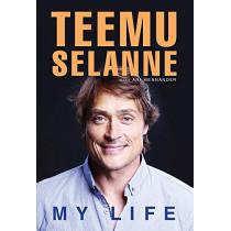 Teemu Selanne: My Life by Ari Mennander, 9781629377575