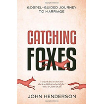 Catching Foxes by John Henderson, 9781629953878