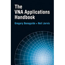 The VNA Applications Handbook by Gregory Bonaguide, 9781630816001