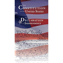 The Constitution of the United States and the Declaration of Independence by Delegates of, 9781631586569
