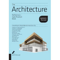The Architecture Reference & Specification Book updated & revised: Everything Architects Need to Know Every Day by Julia McMorrough, 9781631593796