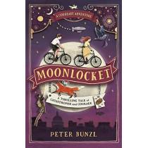Moonlocket by Peter Bunzl, 9781631633751