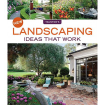 New Landscaping Ideas that Work by Julie Moir Messervy, 9781631868504