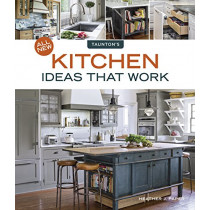 All New Kitchen Ideas that Work by Heather J. Paper, 9781631869013