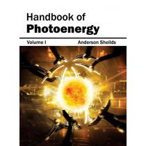 Handbook of Photoenergy: Volume I by Anderson Sheilds, 9781632382634
