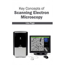 Key Concepts of Scanning Electron Microscopy by Lisa Page, 9781632383068
