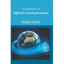 Handbook of Optical Communications by Josephine Winston, 9781632386793